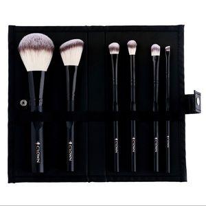 Crown Professional Brush 6 Piece Brush Set